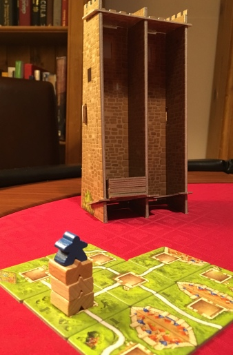 Carcassonne_Tower