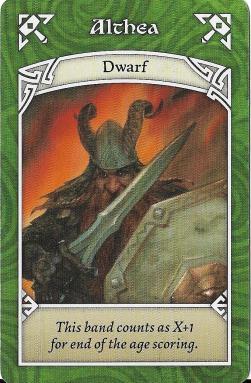 Ethnos-dwarves