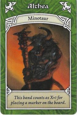 Ethnos-minotaur
