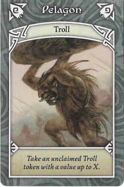 Ethnos-troll