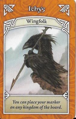 Ethnos-wingfolk